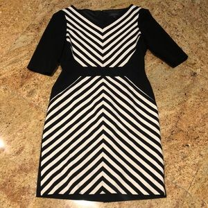 Petite Tahari Dress